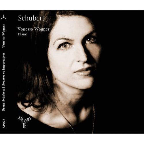 Franz Schubert by Vanessa Wagner