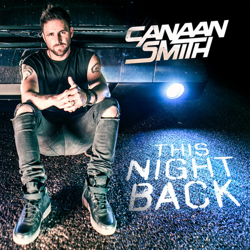 This Night Back by Canaan Smith