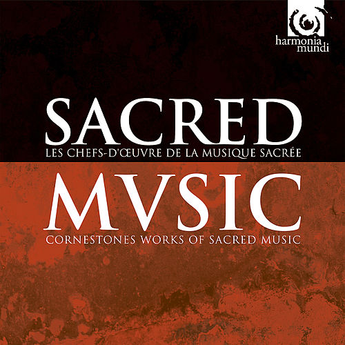 Sacred Music by Various Artists