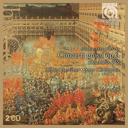 Corelli: Concerti grossi, Op.6 by Various Artists