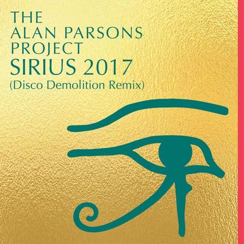 Sirius 2017 (Disco Demolition Remix) de Alan Parsons Project