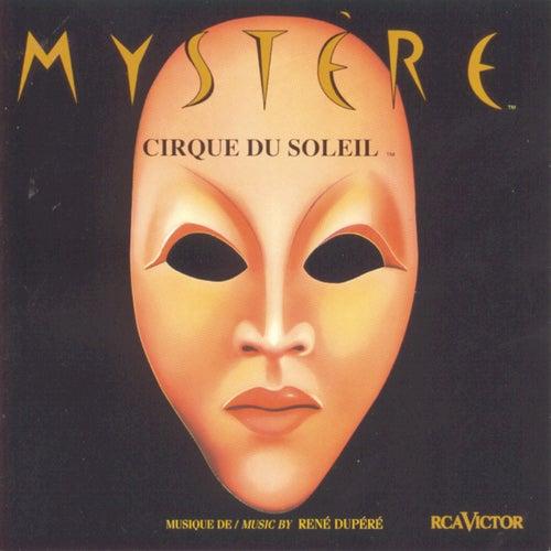 Mystere de Cirque du Soleil