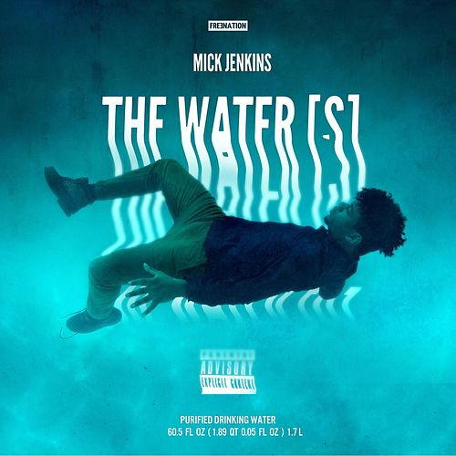 The Water (S) de Mick Jenkins