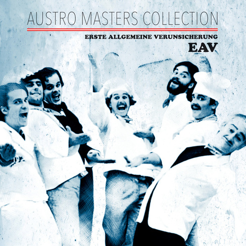 Austro Masters Collection von EAV