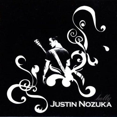 Holly by Justin Nozuka