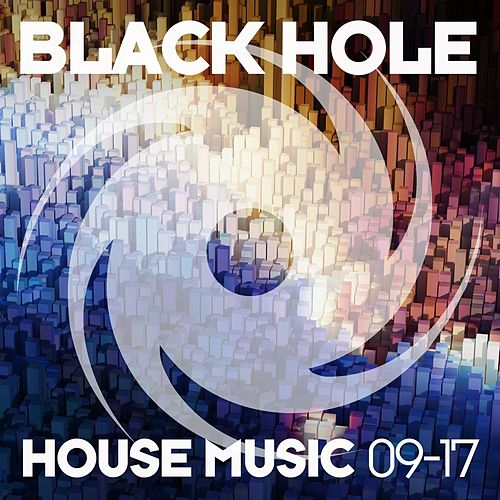 Black Hole House Music 09-17 de Various Artists