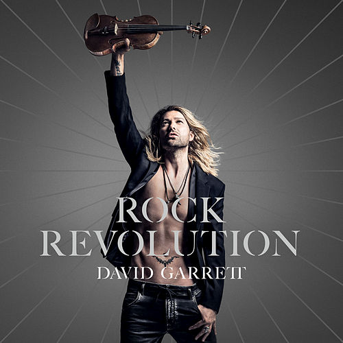 Rock Revolution de David Garrett