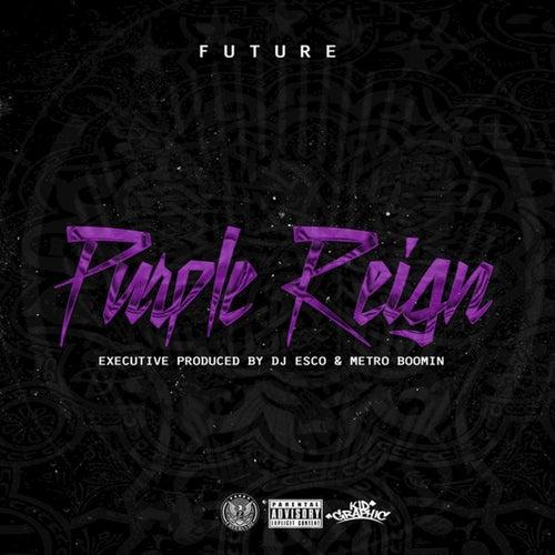 Purple Reign von Future