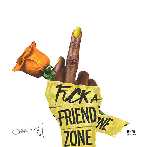 Fuck a Friend Zone de Jacquees