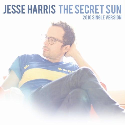 The Secret Sun - Single de Jesse Harris