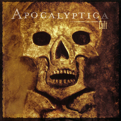 Cult by Apocalyptica