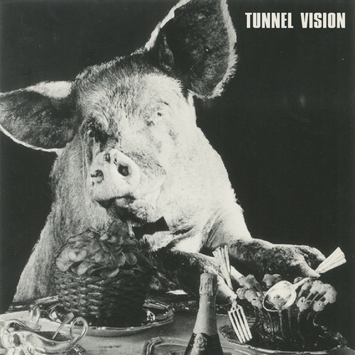 Tunnel Vision by Kate Tempest