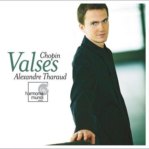 Chopin: Intégrale des valses de Alexandre Tharaud