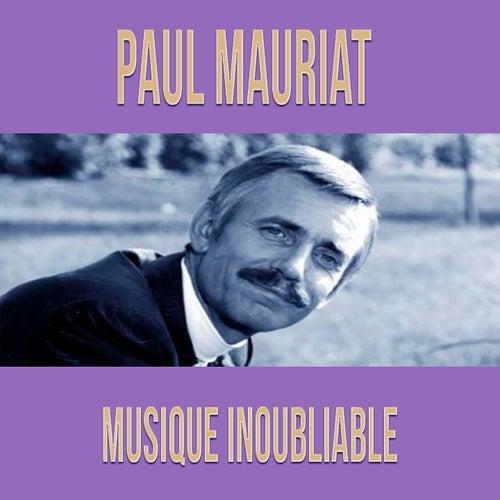 Musique inoubliable von Paul Mauriat