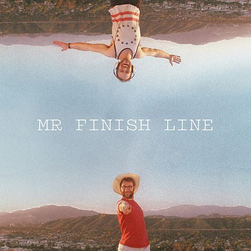 Mr Finish Line de Vulfpeck