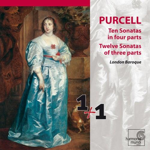 Purcell: Trio Sonatas de The London Baroque