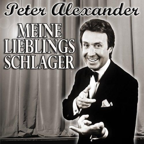 Meine Lieblingsschlager von Peter Alexander