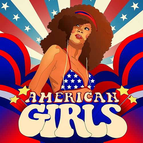 American Girls de Various Artists