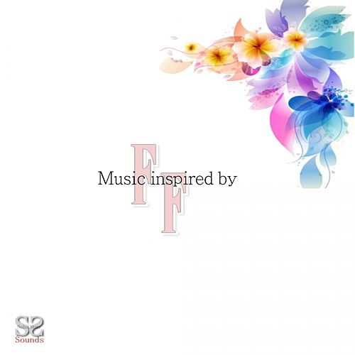 Music Inspired by FF - EP de JT