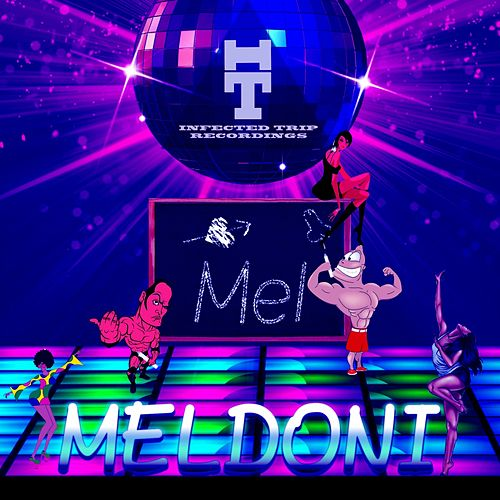 Meldoni - EP de Mel