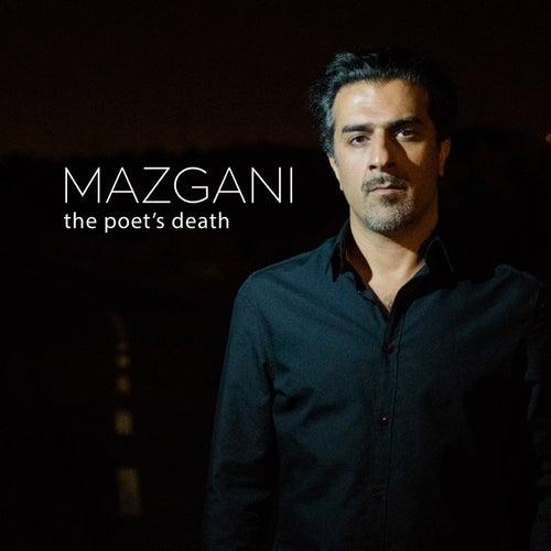 The Poet's Death von Mazgani