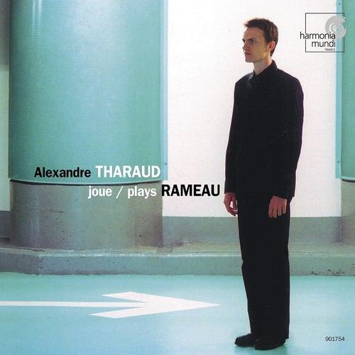 Rameau: 'Nouvelles suites' de Alexandre Tharaud