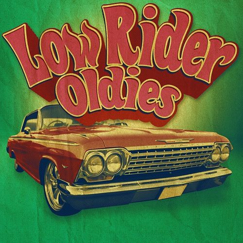 Low Rider Oldies by Various Artists
