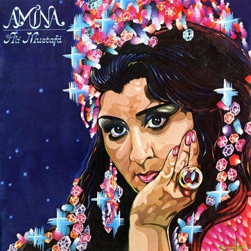 Alí Mustafá von Amina