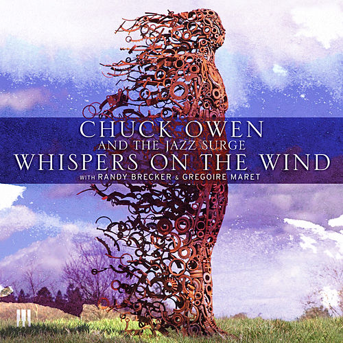 Whispers on the Wind de The Jazz Surge