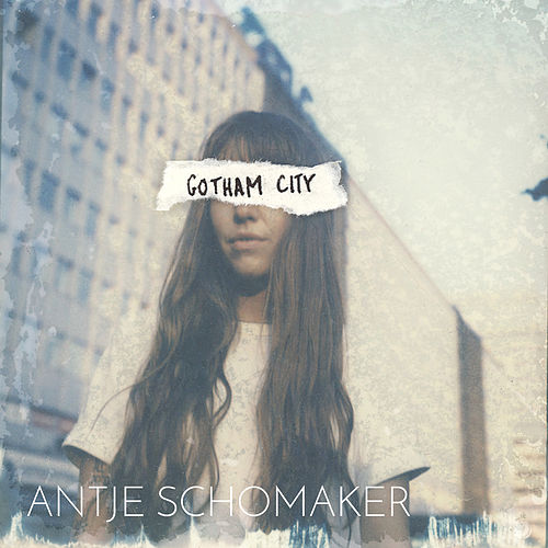 Gotham City by Antje Schomaker