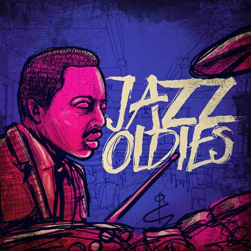 Jazz Oldies de Various Artists
