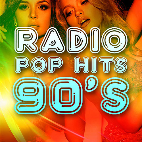 Radio Pop Hits 90s de Various Artists
