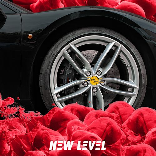 New Level by Lgoony, Soufian, Crack Ignaz
