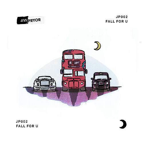 Fall for U de Jay Pryor