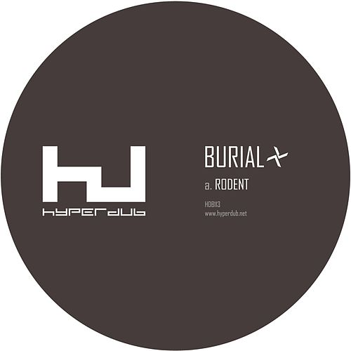 Rodent by Burial