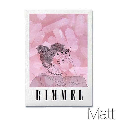 Rimmel by Matt