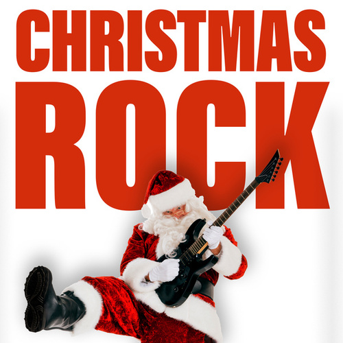 Christmas Rock.Christmas Rock By Various Artists