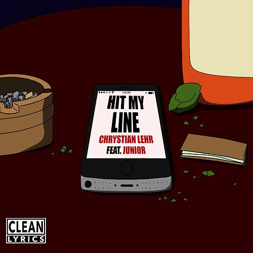 Hit My Line (feat. Junior) by Chrystian Lehr