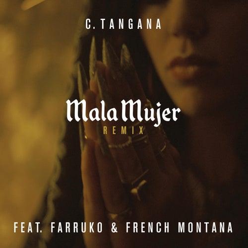 Mala Mujer (Remix) by C. Tangana