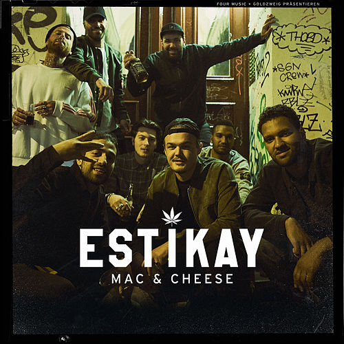 Mac & Cheese von Estikay