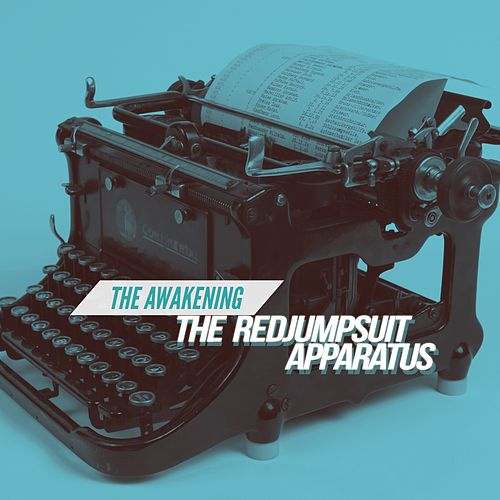 The Awakening de The Red Jumpsuit Apparatus