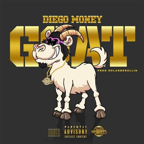 G.O.A.T. by Diego Money