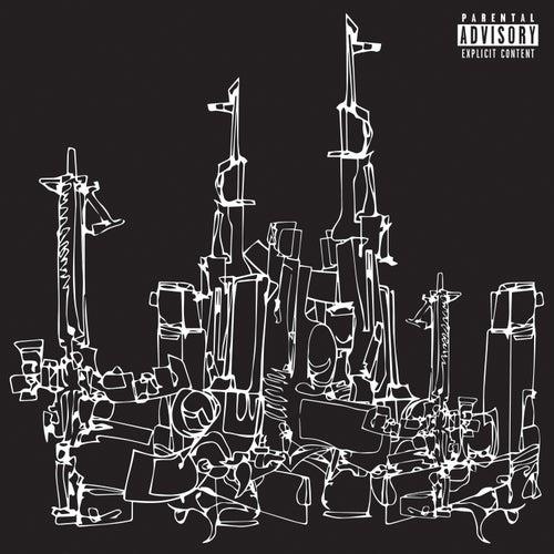 GUNS: The Album von Guns