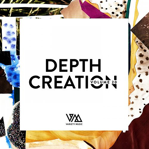 Depth Creation, Vol. 20 de Various Artists