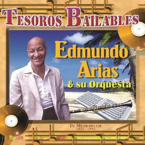 Tesoros Bailables by Edmundo Arias Y Su Orquesta