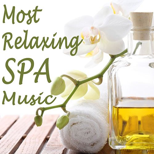 Most Relaxing Spa Music by Steven C