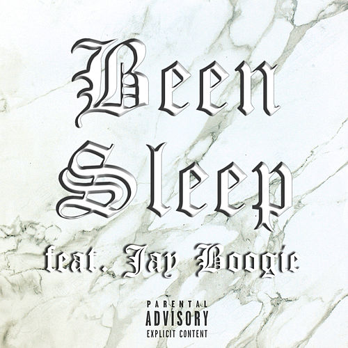 Been Sleep by DonChristian