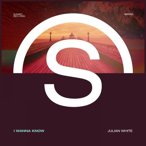 I Wanna Know by Julian White