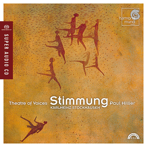 Stockhausen: Stimmung fra Paul Hillier
