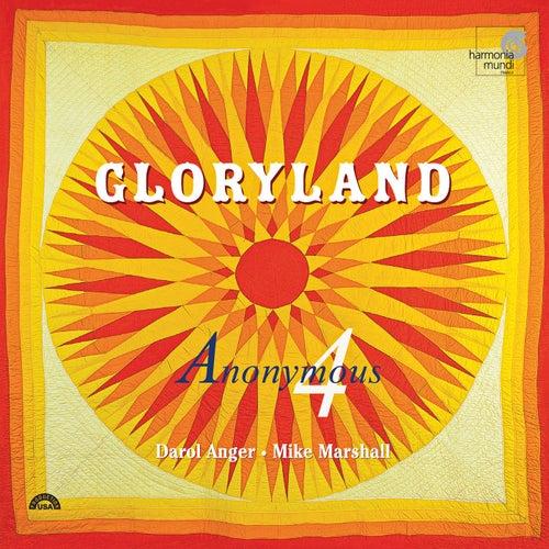 Gloryland: Folk Songs, Spirituals, Gospel hymns of Hope & Glory by Various Artists